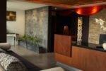 villa jerami, seminyak villa, bali villa, villa jerami seminyak, villa jerami reception desk