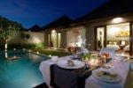 villa jerami, seminyak villa, bali villa, villa jerami seminyak, bali romantic dinner, seminyak romantic dinner, villa jerami romantic dinner
