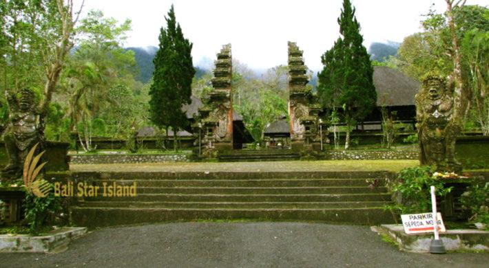 Watukaru Temple | Pura Batukaru