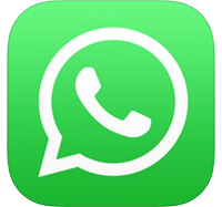 Whatsapp Messenger, live chat, bali star island