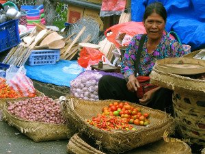 badung, traditional, market, denpasar, city, traditional market, badung traditional market, denpasar market, places to visit