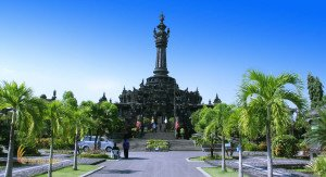 bajra sandhi, denpasar, city, places of interest