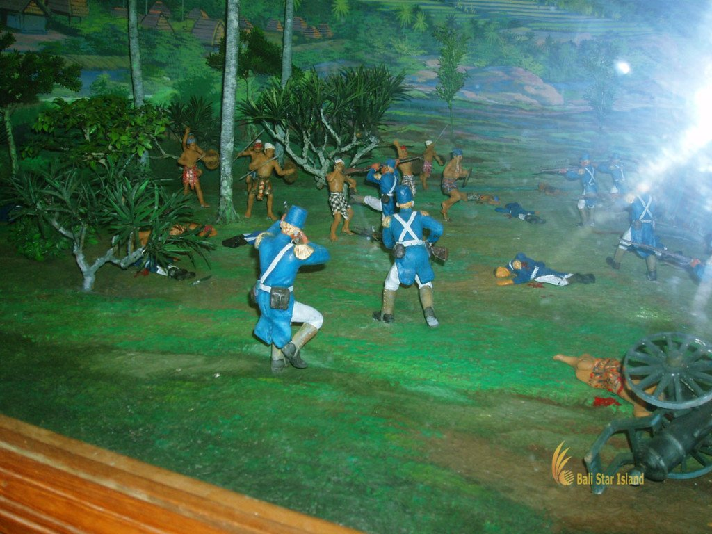 bali war, bajra sandhi, denpasar, city, bali, places, places of interest, bali places of interest