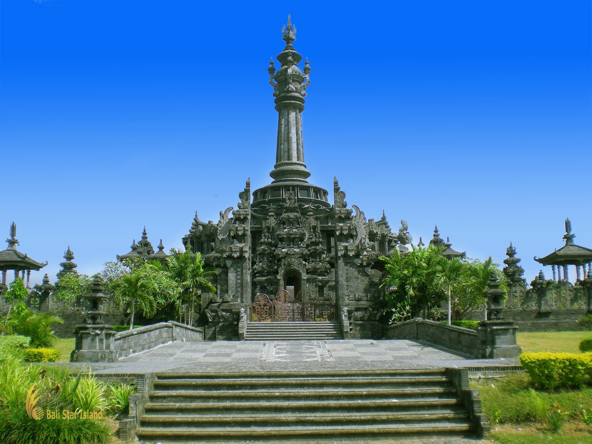 Image result for Bajra Sandhi Monument