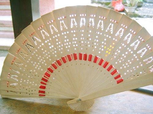 Bali Merchandises, bali fan, bali fan souvenirs, bali souvenirs, souvenirs, merchandises