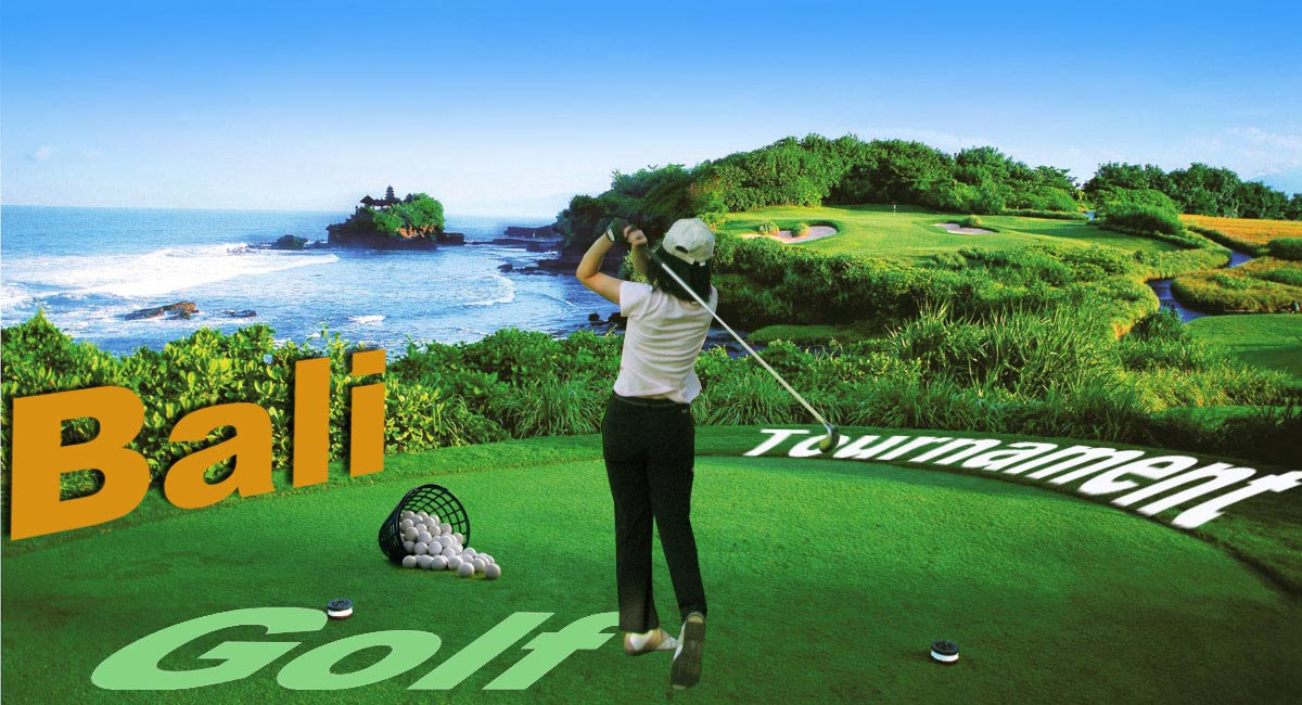 Bali Golf Event Planners