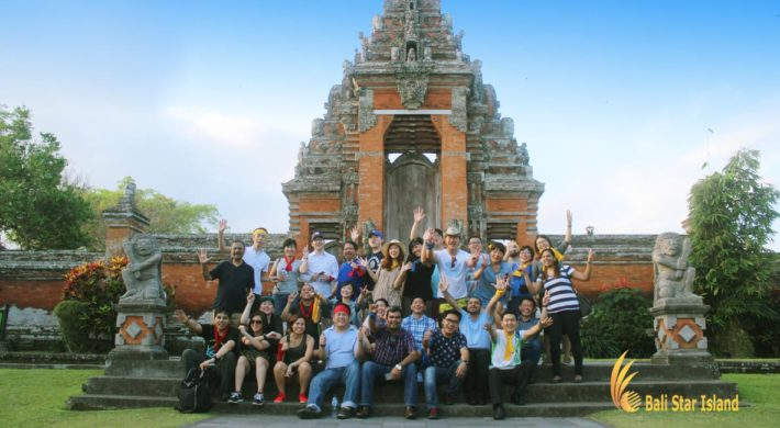Bali Incentive Group Packages
