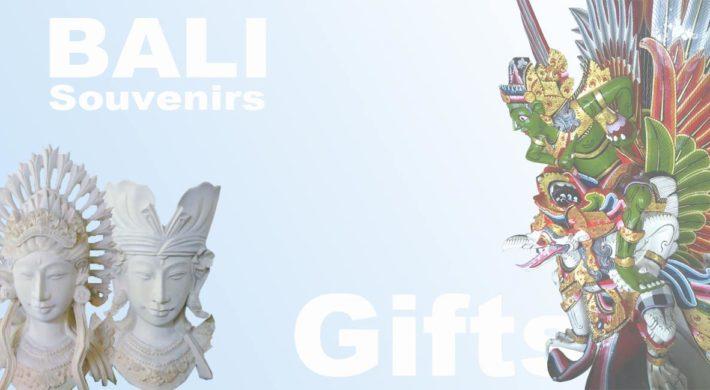 Bali Souvenirs – Merchandises