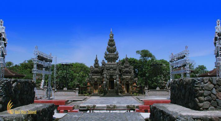 Bali Art Center – Taman Budaya Denpasar