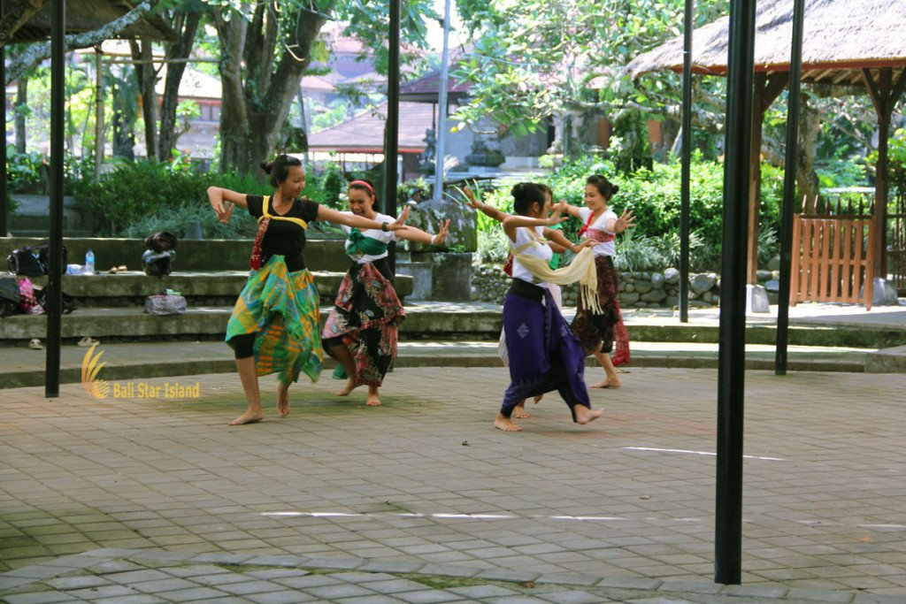 balinese, dance, course, bali, art, center, denpasar, places, interest, places of interest, bali places of interest