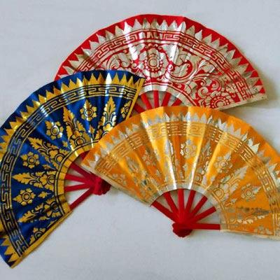 Bali Merchandises, balinese fan, bali souvenirs, souvenirs, merchandises