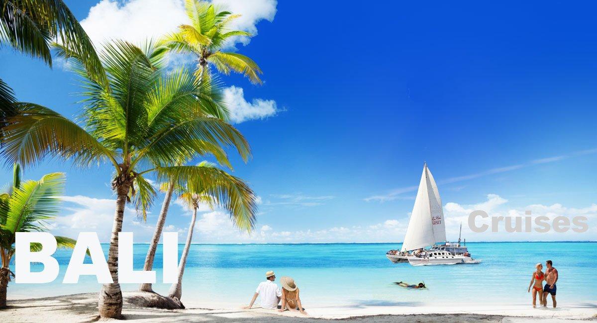 4 Top Bali Cruises