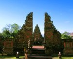 batuan temple, bali, hindu, places, interest, places of interest, bali places of interest