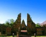 batuan temple, bali, hindu, places,visit, places to visit