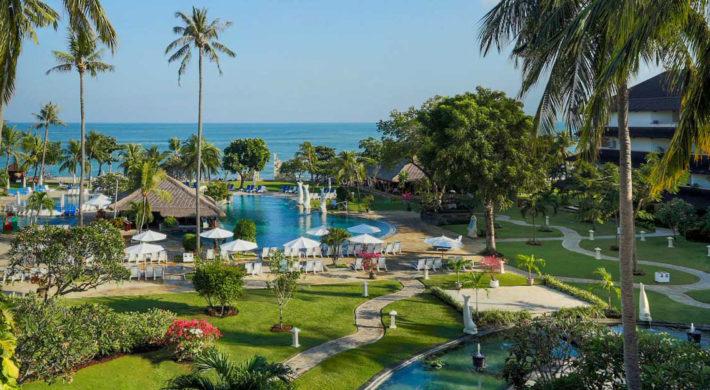 Discovery Kartika Plaza | Kuta Bali Hotels