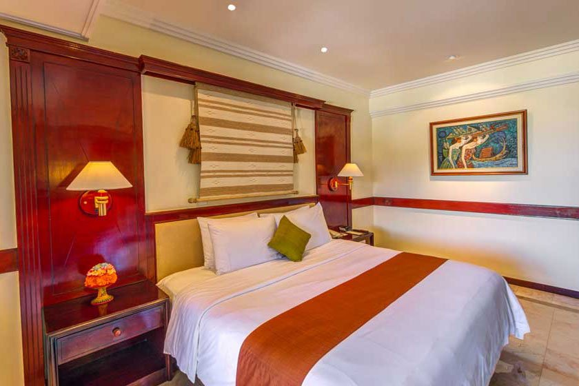 junior suite, junior suite kartika plaza, suite discovery kartika plaza