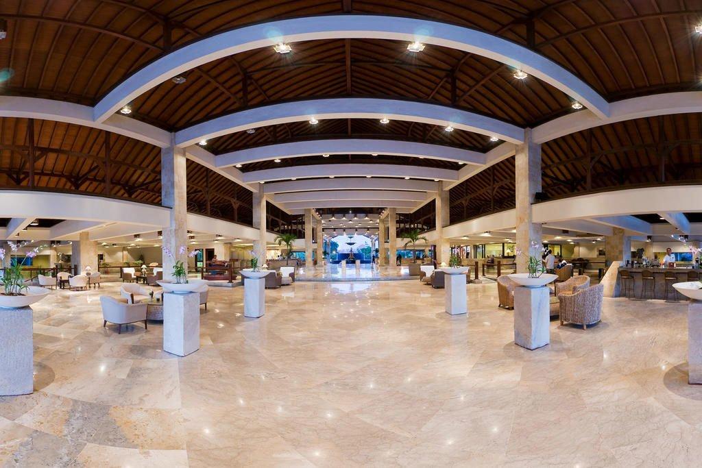 discovery kartika plaza lobby, kartika plaza lobby