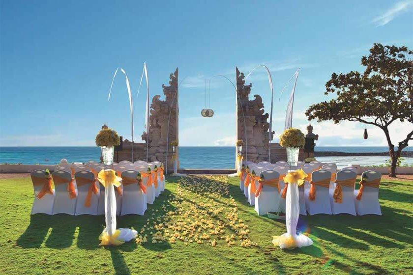 wedding setup, wedding kartika plaza, discovery kartika plaza, kartika plaza