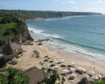 bali, beach, dreamland beach, white sand, beautiful beach, place of interest