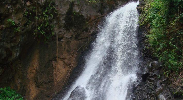 Dusun Kuning Waterfall | Bali Places to Visit