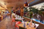 breeze restaurant, breeze restaurant grand inna, grand inna, grand inna kuta