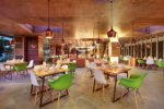 breeze resto, breeze restaurant, breeze resto grand inna kuta, grand inna, grand inna kuta