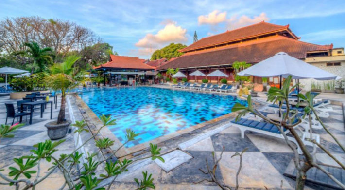 Grand Istana Rama | Kuta Hotels and Resorts