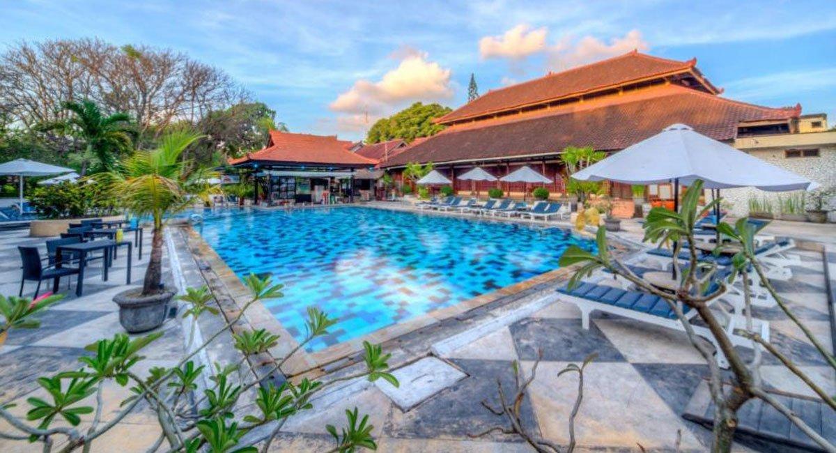 Grand Istana Rama | Kuta Hotels and Resorts