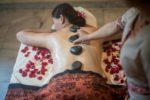 bali spa treatment, grand istana spa, grand istana rama