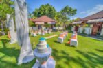wedding setup, bali wedding setup, grand istana wedding, grand istana rama