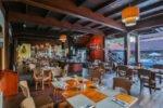 samudera restaurant interior, samudera restaurant bali, grand istana restaurant, grand istana rama