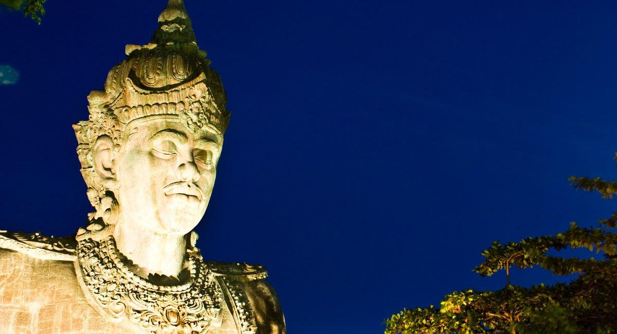 Garuda Wisnu Kencana – Bali Cultural Park