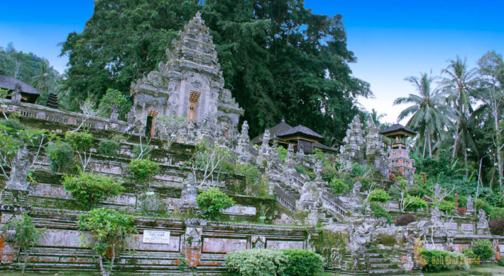 Kehen Temple Bangli | Bali Places of Interest