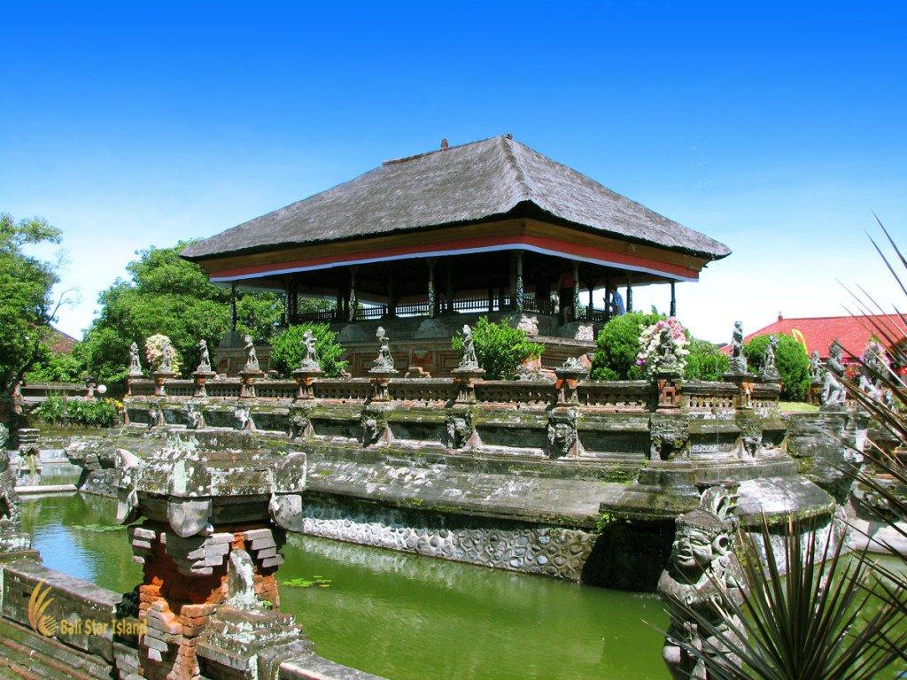 kerta gosa, klungkung, bali, klungkung bali, royal, court, bali royal court, places, places of interest, bale kambang