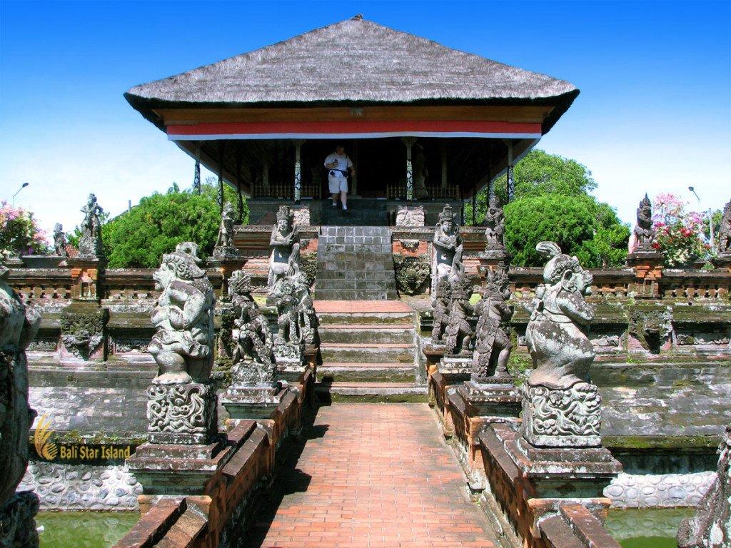 kerta gosa, klungkung, bali, klungkung bali, royal, court, bali royal court, places, places of interest, bridge, access