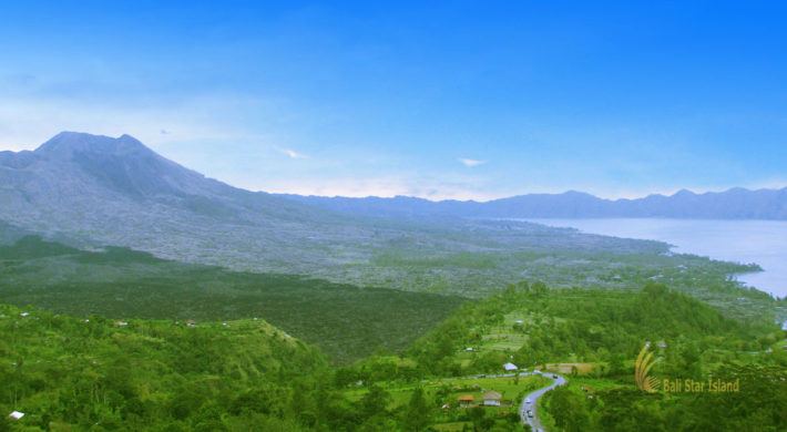 Kintamani Batur Volcano | Bali Places of Interest