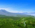 kintamani, bali, batur, lake, volcano, kintamani bali, kintamani volcano, places, interested