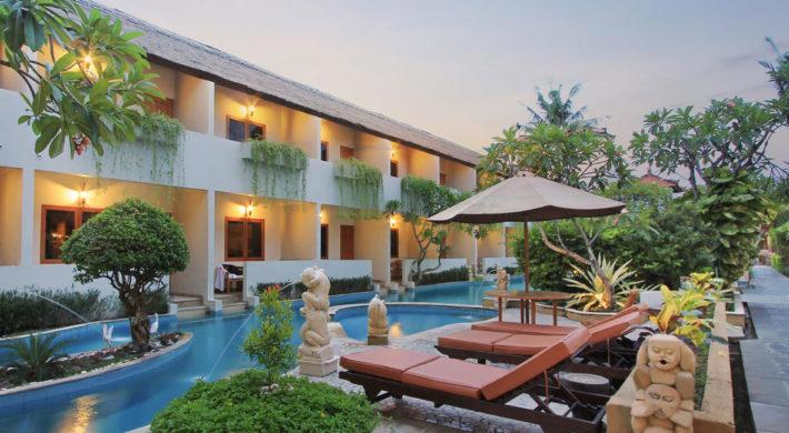 Kuta Lagoon Resort – Kuta Hotels