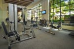 gymnasium kuta, gym kuta, gymnasium kuta paradiso