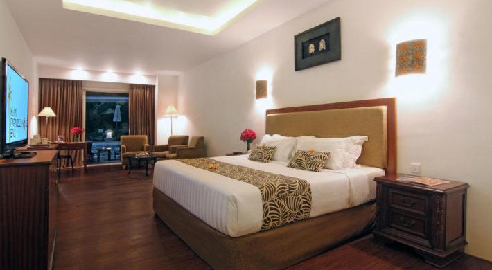 Premier Room Kuta Paradiso Hotel