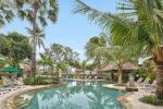 bali coco pool, legian coco pool, legian beach pool, legian beach hotel