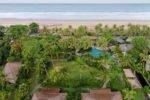 overview legian beach hotel, legian beach hotel