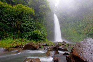 bali natural, nungnung, nungnung waterfall