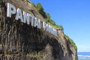 bali, beach, pandawa beach, white sand beach, secret beach, white cliff