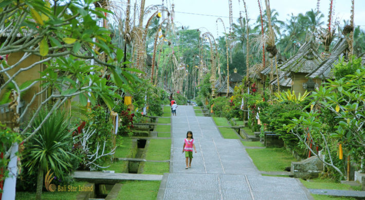 Penglipuran Village | Places of Interest in Bali