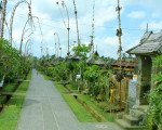 penglipuran, penglipuran village, bangli, bali, places interest, places, visit, places visit, traditional