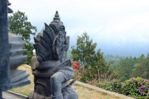 bali, temple, Hindus, bali temple, Hindus temple, temple in bali, balinese temple, bukit penulisan, penulisan temple, puncak penulisan, puncak penulisan temple, tourist destination, place of interest, temple ceremony, view, nature scenery