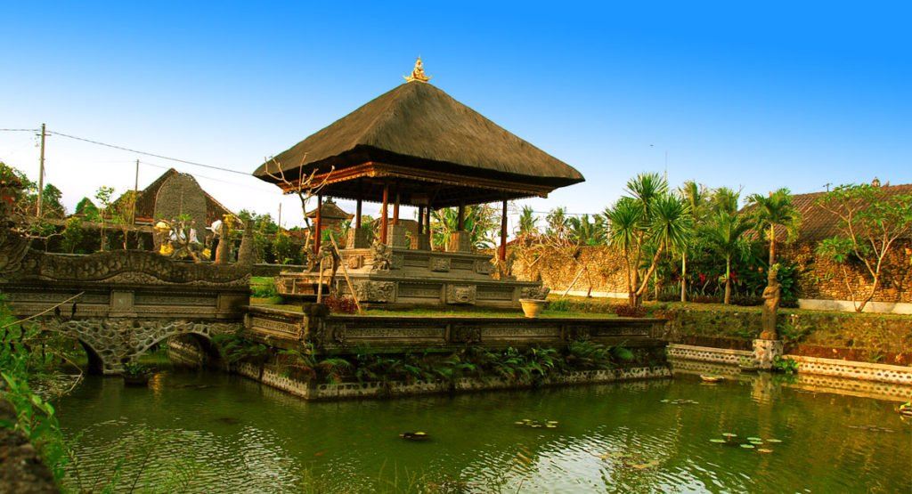 bali, royal, kingdom