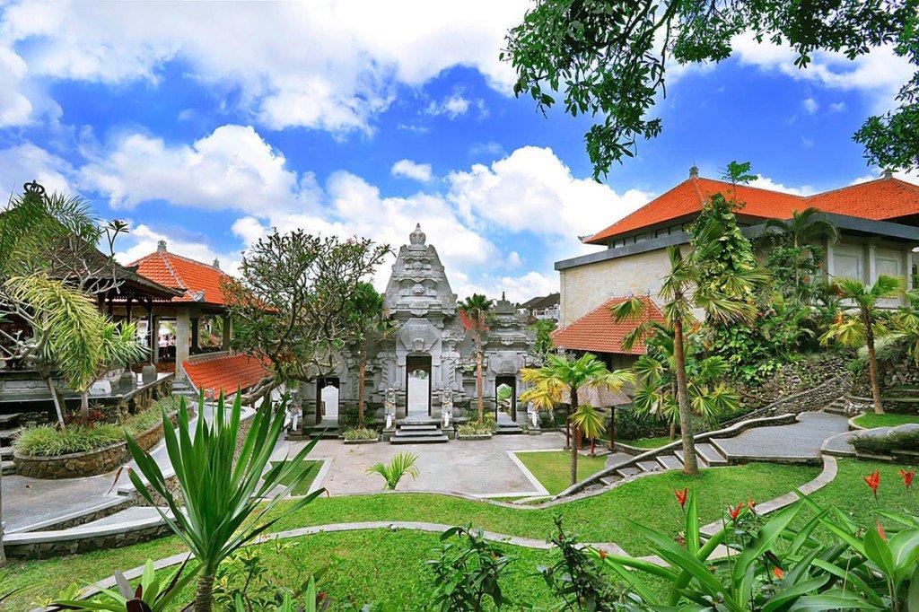 puri lukisan, ubud, bali, paiting, museum, painting museum, ubud painting museum, gianyar, place to visit