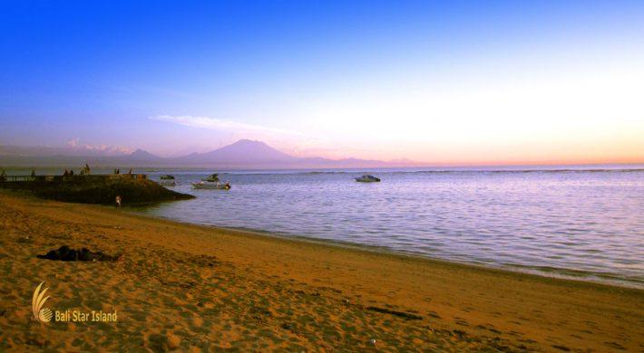 Sanur Beach | Bali Tourist Places